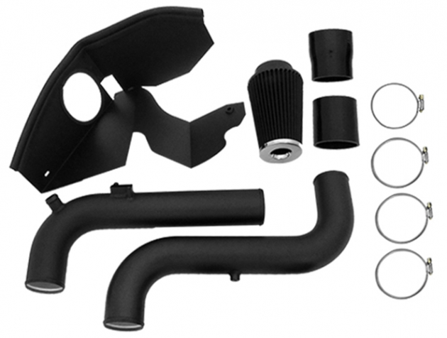 Air Intake Series 1